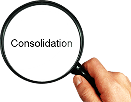 debt consolidation and debt review solutions